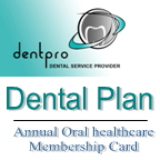dentpro card